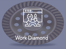 Work Diamond