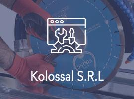 Kolossal S.R.L