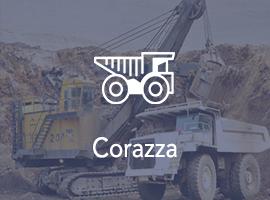 Corazza