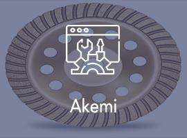 Akemi-tools