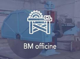 BM officine