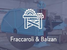 Fraccaroli & Balzan