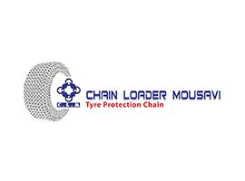 زنجیر لودر موسوی