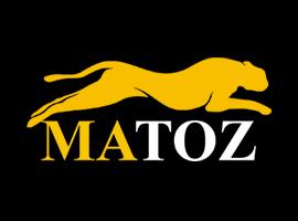 گروه صنعتی ماشین توزین MATOZ